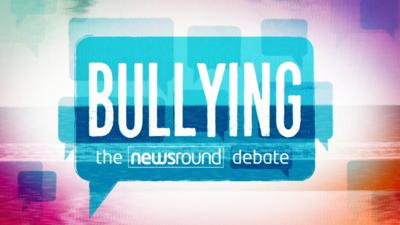 Newsround - Vote: What's the best way to deal with bullies?