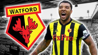 MOTD Kickabout - Are you the ultimate Watford fan?