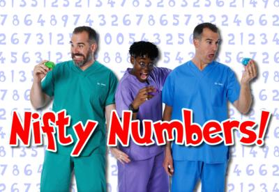 Operation Ouch! - Nifty Numbers Quiz