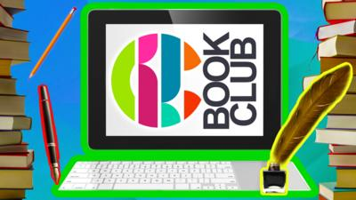 CBBC HQ - Write us your first paragraph