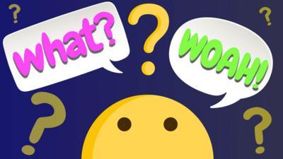 CBBC Book Club - Quiz: Do You Know Your Figures Of Speech?