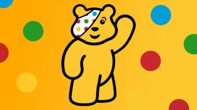 CBBC HQ - What are you doing for Children In Need?