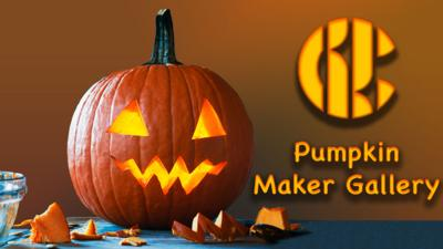 CBBC - Pumpkin Maker Gallery
