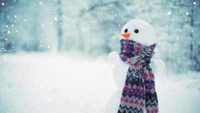 Newsround - Quiz: How much do you know about snow?