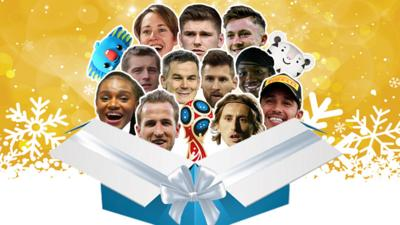 BBC Sport - The BIG Sport Quiz of the Year