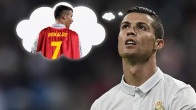 MOTD Kickabout - What should Ronaldo do next?