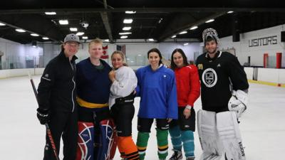 Matilda and the Ramsay Bunch - Tilly's Food Blog - The Coolest Sport in LA