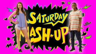 Saturday Mash-Up! - How well do you know Amy and Henry?