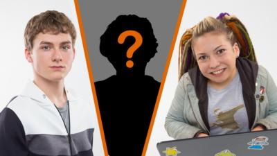 Saturday Mash-Up! - Quiz: Connor, Annabelle or someone else?
