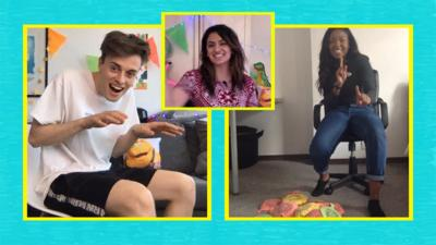 Saturday Mash-Up! - Joe vs Mwaksy in Stay-at-Home showdown!