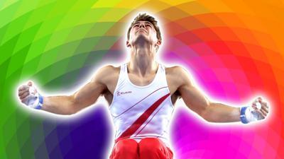 BBC Sport - Gymnastics apparatus match!