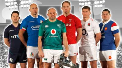 BBC Sport - Are you the ultimate Six Nations fan?