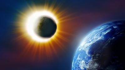Newsround - Quiz: Do you know the solar eclipse?