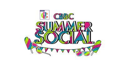 CBBC HQ - CBBC Summer Social