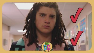 The Dumping Ground - My DG Series 8, Ep7 - Tyler