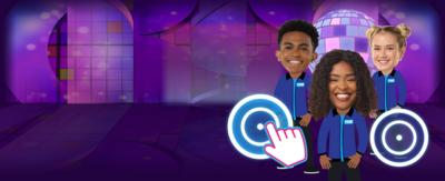 New The Next Step rhythm game featuring your favourite characters like Kenzie, Kingston and Jude.