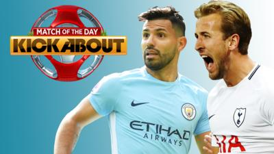 MOTD Kickabout - Vote: Top Tekkers