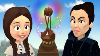The Worst Witch - The Worst Witch Magical Mystery: Update!