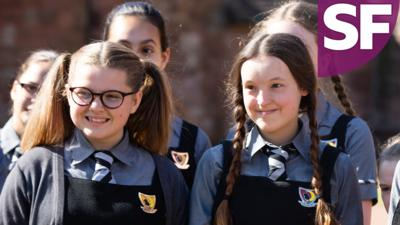 The Worst Witch - Superfan Quiz: The Worst Witch, Series 3