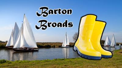 Barton Broads the Broads