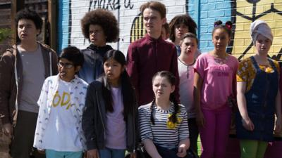 The Dumping Ground - Can Ashdene Ridge win an eco challenge?
