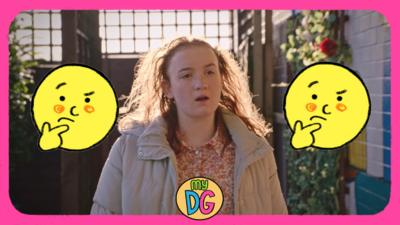 The Dumping Ground - My DG Ep 6 - Floss