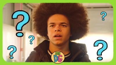 The Dumping Ground - My DG Ep 8 - Jay