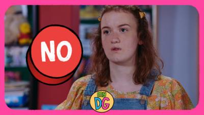 The Dumping Ground - My DG Ep 1 - Floss