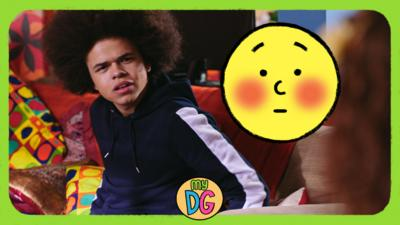 The Dumping Ground - My DG Ep 3 - Jay