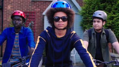 The Dumping Ground - Jay assembles a Dumping Ground elite squad