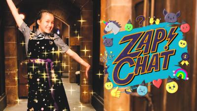 The Worst Witch - ZAPCHAT: Intro