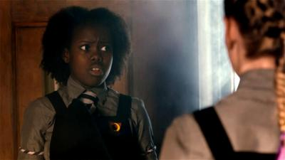 The Worst Witch - Are the girls' thoughts leaking out?!