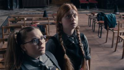 The Worst Witch - Is Mildred off to wicked witches' school?