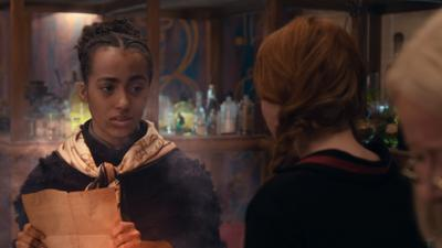 The Worst Witch - What's happening to Indigo?!