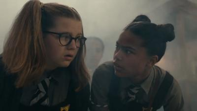 The Worst Witch - All New The Worst Witch!
