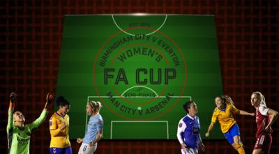 Match of the Day Kickabout - Women's FA Cup semi-final roundup