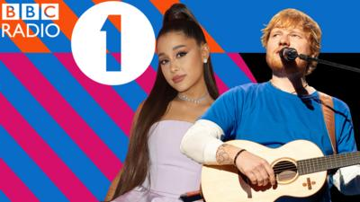Radio 1 - Can you rank these Official Chart singles?