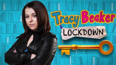 CBBC Book Club - Your 500 word Tracy Beaker Story