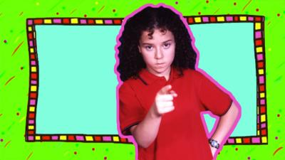 The Story of Tracy Beaker - Which Tracy Beaker Character Are You?