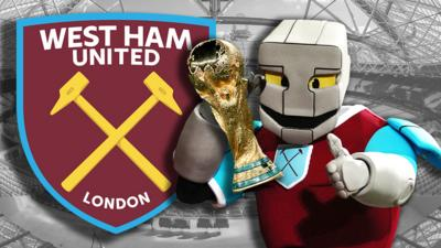 MOTD Kickabout - Are you the ultimate West Ham fan?