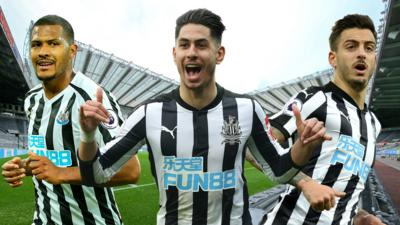 MOTD Kickabout - Are you the ultimate Newcastle fan?
