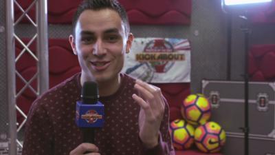 MOTD Kickabout - Ben Cajee's FA Cup memories