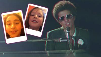 Got What It Takes? - You sing 'When I Was Your Man' by Bruno Mars