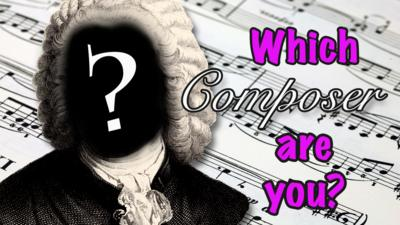 Newsround - Quiz: Which composer are you?
