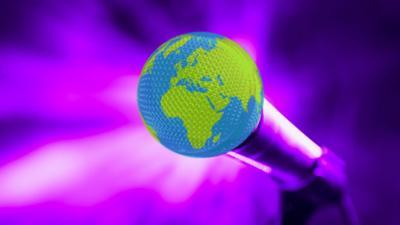 Radio 1 - Order It: The World of Music