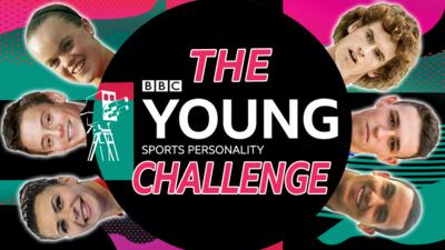 BBC Sport - BBC Young SPOTY Challenge