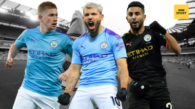 Match of the Day Kickabout - Are you the ultimate Manchester City fan?