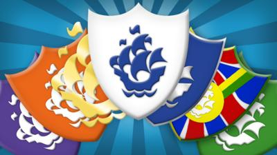 Blue Peter - Quiz: Which badge should you go for?