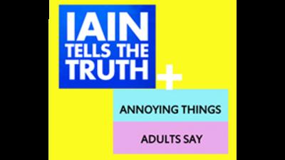 Annoying Adults