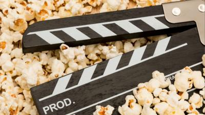All Over The Workplace - Quiz: Are you a future film maker?